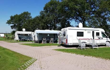 Camperplaats Het Noordenveld