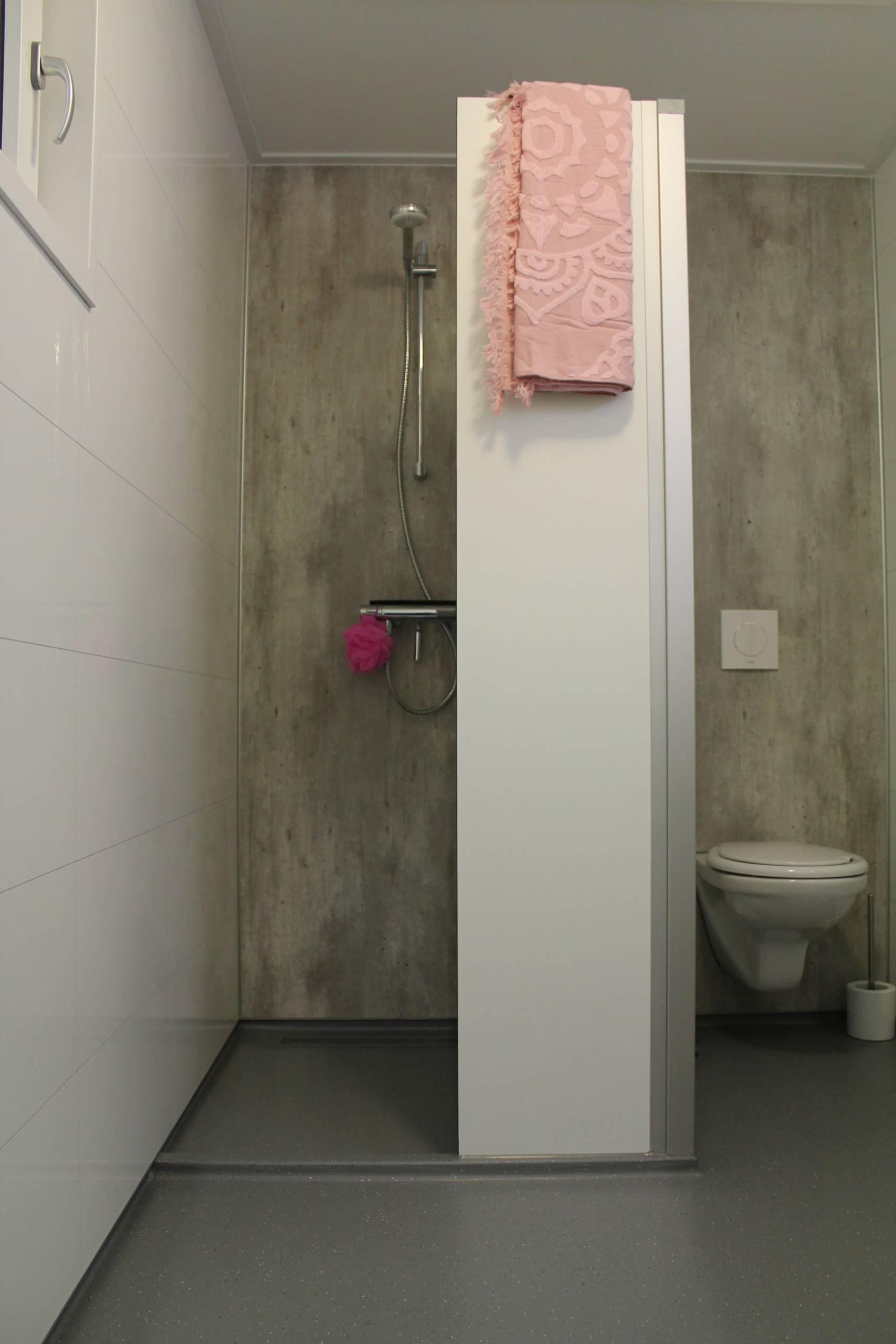 prive sanitair