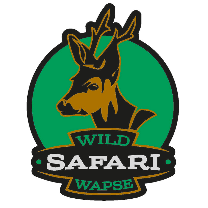 Wild Safari Wapse
