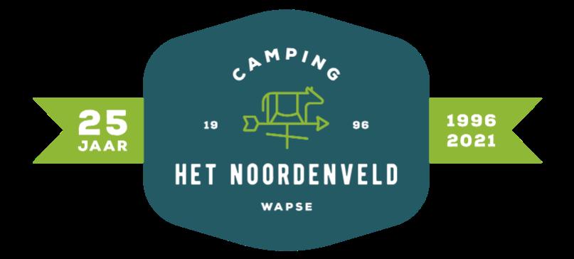 Camping Het Noordenveld Logo